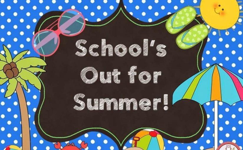 Last Day of School 2020 – 6/17/20
